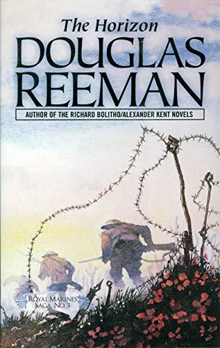 9781590130278: The Horizon (The Royal Marines Saga)