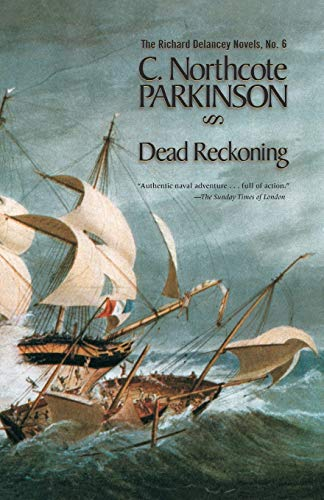9781590130384: Dead Reckoning (Richard Delancey Novels)
