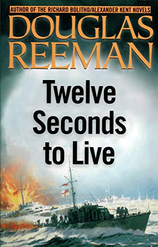 9781590130445: Twelve Seconds to Live (The Modern Naval Fiction Library)