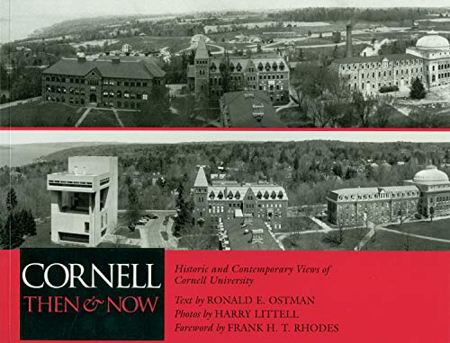 9781590130452: Cornell Then & Now