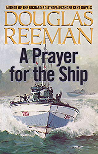 9781590130971: A Prayer for the Ship (Modern Naval Fiction Library)