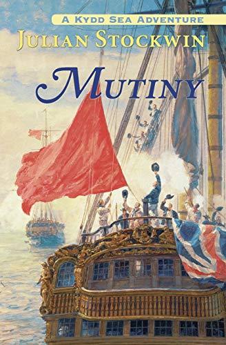 9781590131145: Mutiny: A Kydd Sea Adventure: A Kydd Sea Adventure # 4