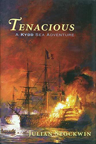 9781590131190: Tenacious: A Kydd Sea Adventure (Kydd Sea Adventures)