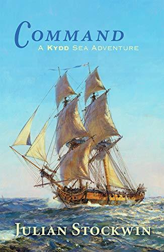 9781590131206: Command: A Kydd Sea Adventure (Kydd Sea Adventures)
