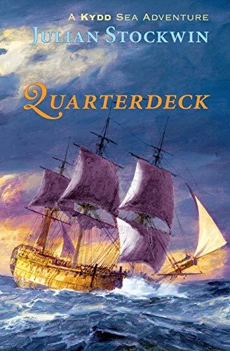 9781590131282: Quarterdeck: A Kydd Sea Adventure (Kydd Sea Adventures)