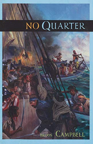 9781590131398: No Quarter: A Matty Graves Novel (The Matty Graves Novels)