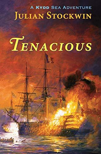 9781590131428: Tenacious (Kydd Sea Adventures): 6