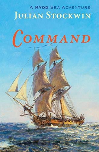 9781590131442: Command (The Kydd Sea Adventures)