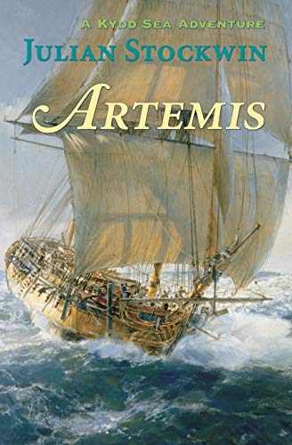9781590131541: Artemis (Kydd Sea Adventures)