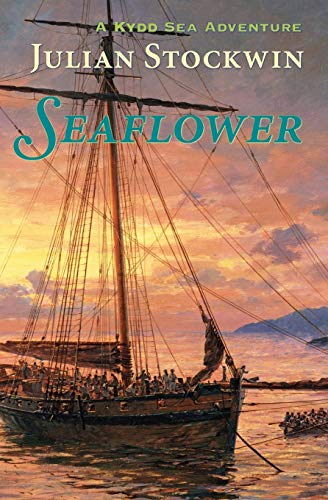9781590131558: Seaflower: A Kydd Sea Adventure (Kydd Sea Adventures)