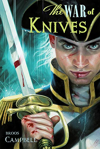 9781590134276: War of Knives