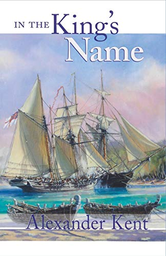 9781590134818: In the King's Name (The Bolitho Novels)