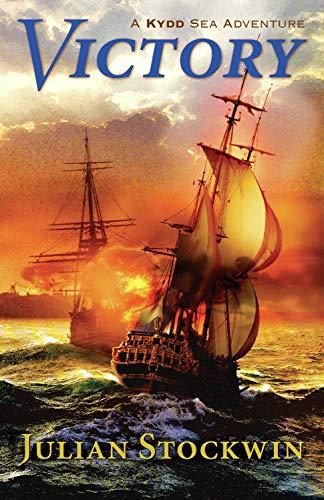 9781590135082: Victory: A Kydd Sea Adventure (Kydd Sea Adventures)