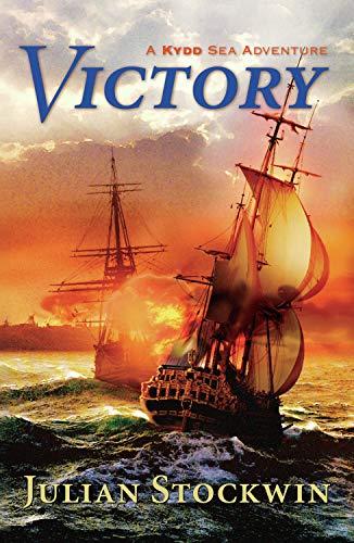 9781590136249: Victory: A Kydd Sea Adventure (Kydd Sea Adventures)