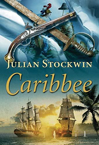 9781590136683: Caribbee: A Kydd Sea Adventure (Kydd Sea Adventures)