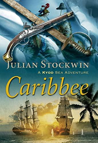9781590136720: Caribbee: A Kydd Sea Adventure (Kydd Sea Adventures)