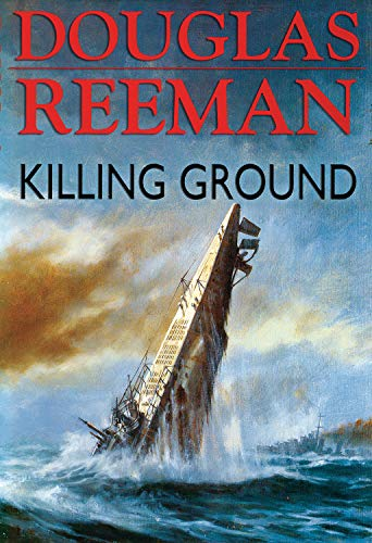9781590136799: Killing Ground (Modern Naval Fiction Library)