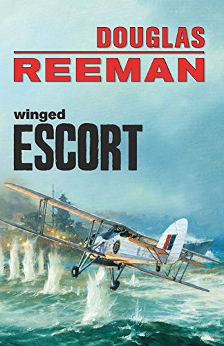 9781590137314: Winged Escort (The Modern Naval Fiction Library)