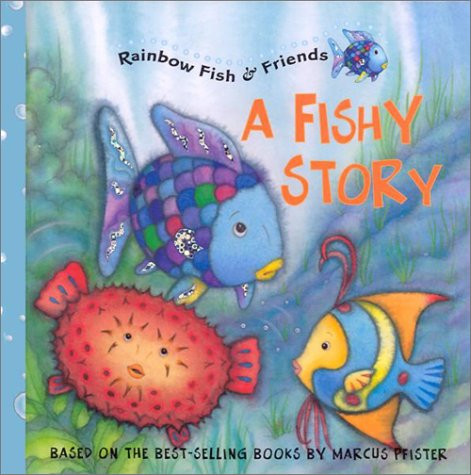 9781590140192: Fishy Story, A (RB Fish & Friend (Rainbow Fish & Friends (Hardcover))