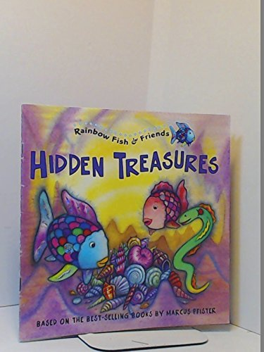9781590140512: Hidden Treasures
