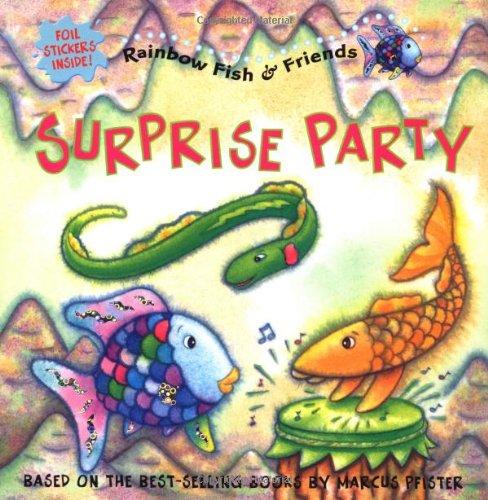 9781590141076: Surprise Party (Rainbow Fish & Friends (Paperback))