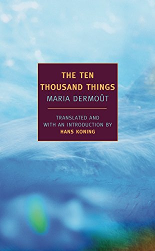 9781590170137: The Ten Thousand Things