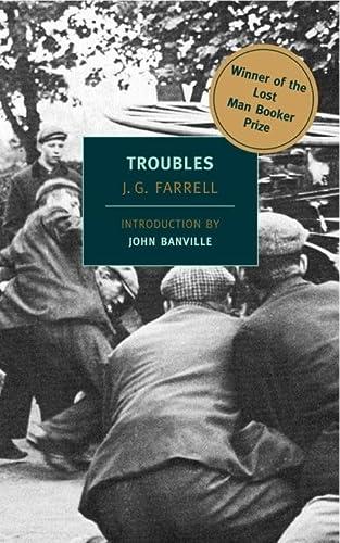 9781590170182: Troubles