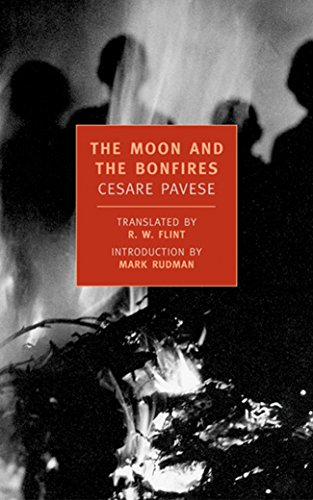 9781590170212: The Moon and the Bonfires (New York Review Books Classics)