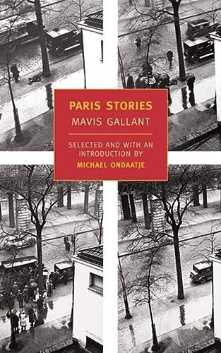 9781590170229: Paris Stories (New York Review Books Classics)