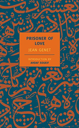 9781590170281: Prisoner Of Love (New York Review Books Classics)