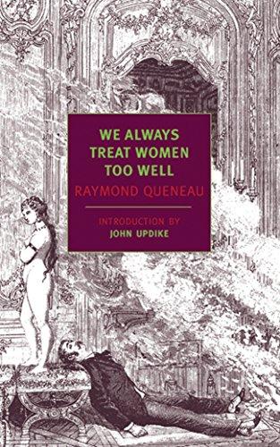 9781590170304: We Always Treat Women Too Well (New York Review Books Classics)