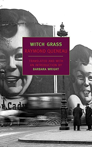 9781590170311: Witch Grass