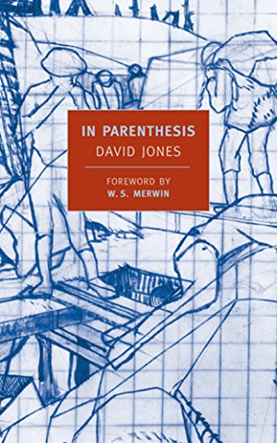 9781590170366: In Parenthesis: Seinnyessit E Gledyf Ym Penn Mameu (New York Review Books)