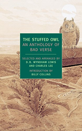 9781590170380: The Stuffed Owl: An Anthology of Bad Verse (New York Review Books (Paperback))