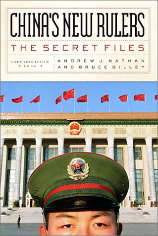 China's New Rulers: The Secret Files