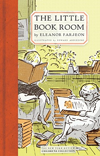9781590170489: The Little Bookroom (New York Review Children's Collection)