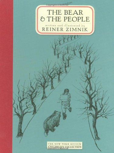 9781590170496: The Bear and the People