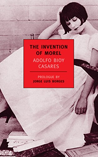 9781590170571: The Invention Of Morel (New York Review Books Classics)