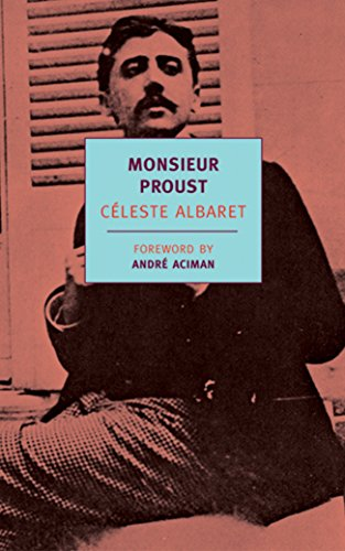 9781590170595: Monsieur Proust (New York Review Books Classics)