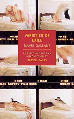 9781590170601: Varieties of Exile (New York Review Books Classics)