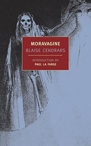 9781590170632: Moravagine (New York Review Books Classics)