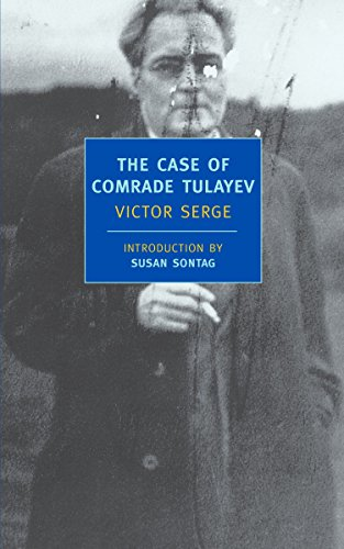 9781590170649: The Case Of Comrade Tulayev (New York Review Books Classics)