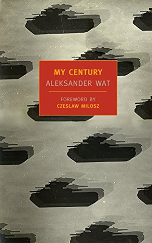9781590170656: My Century (New York Review Books Classics)