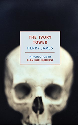 9781590170786: The Ivory Tower (New York Review Books Classics 2004)