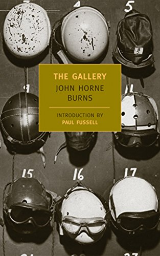 9781590170809: The Gallery (New York Review Books Classics)