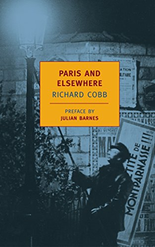 9781590170823: Paris and Elsewhere (New York Review Books Classics)