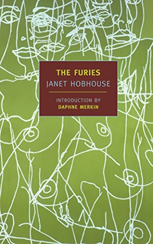 9781590170854: The Furies (New York Review Books Classics)