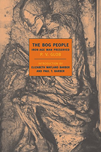 9781590170908: The Bog People: Iron-Age Man Preserved (NYRB Classics)
