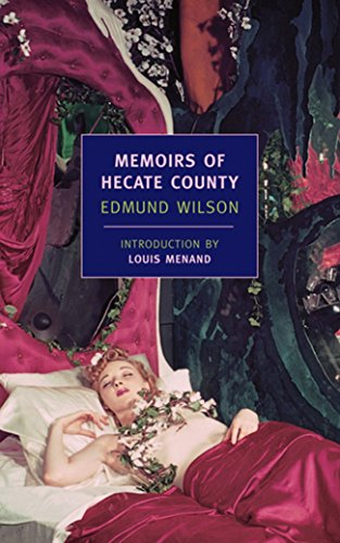 9781590170939: Memoirs of Hecate County (New York Review Books Classics)