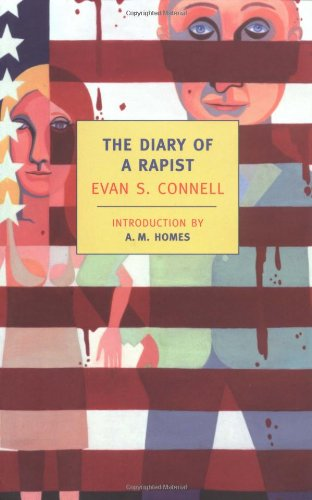 9781590170946: The Diary of a Rapist (New York Review Books Classics)